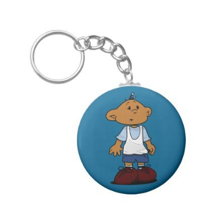 #Short Sleeves Keychain - #giftideas for #kids #babies #children #gifts #giftidea