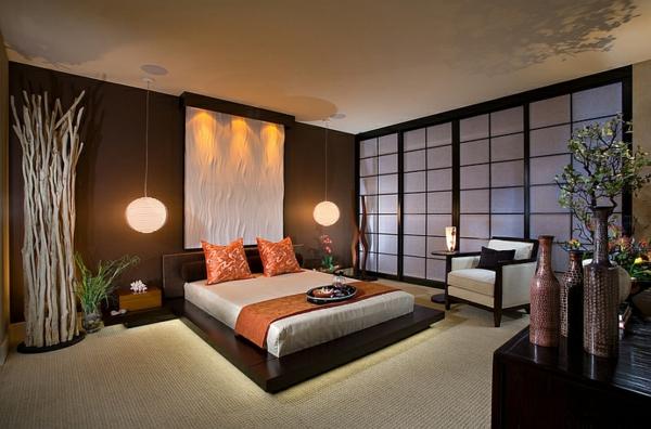 Buddha Deko Schlafzimmer