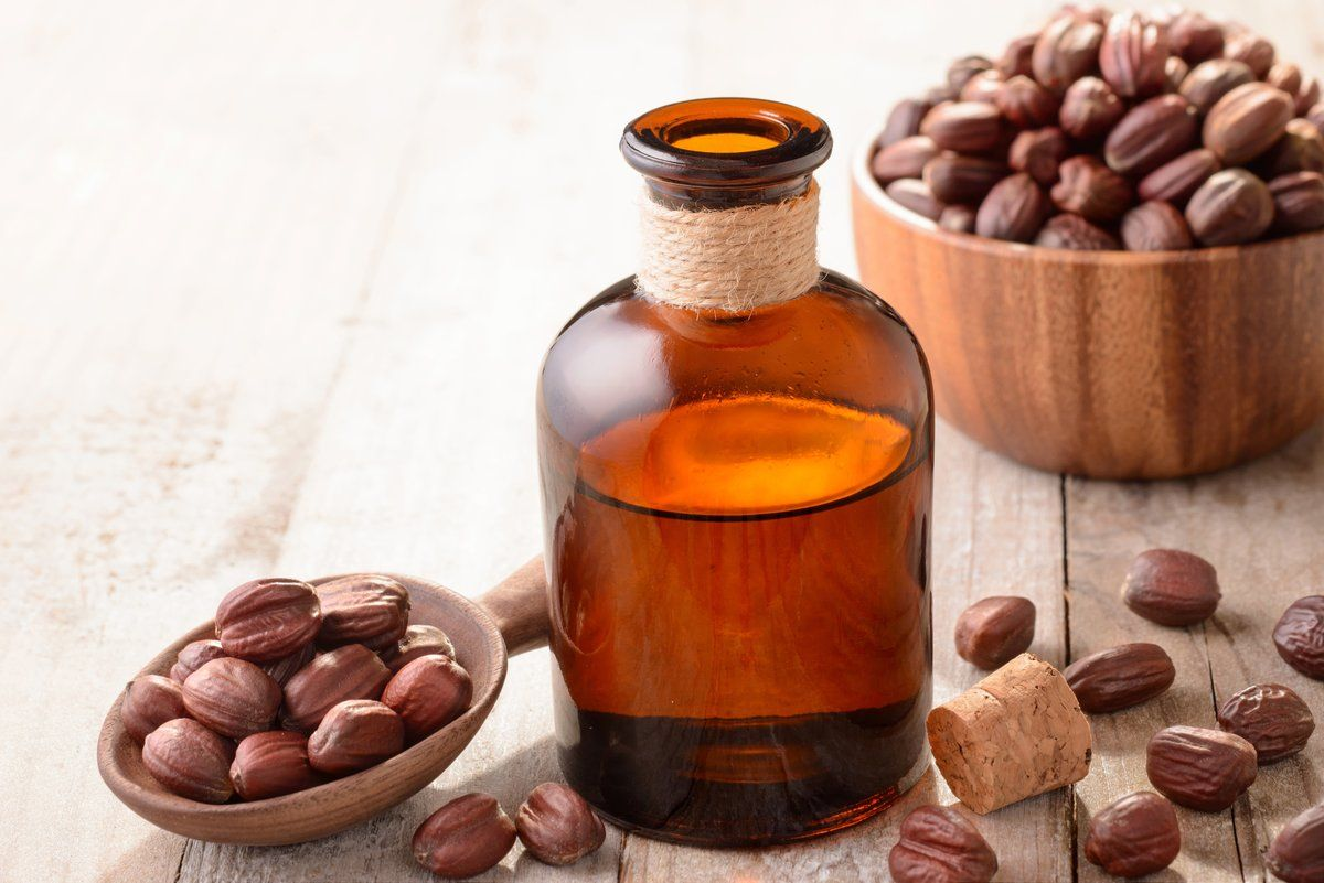 Argan Oil vs Jojoba Oil Skin and Hair Argan oil vs