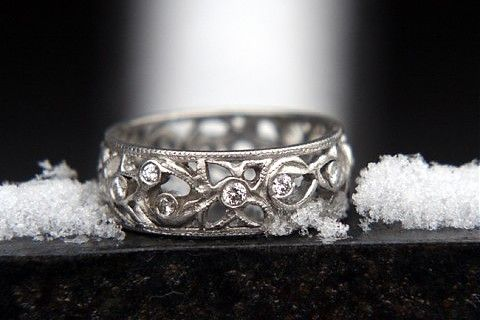 Love this ring too!