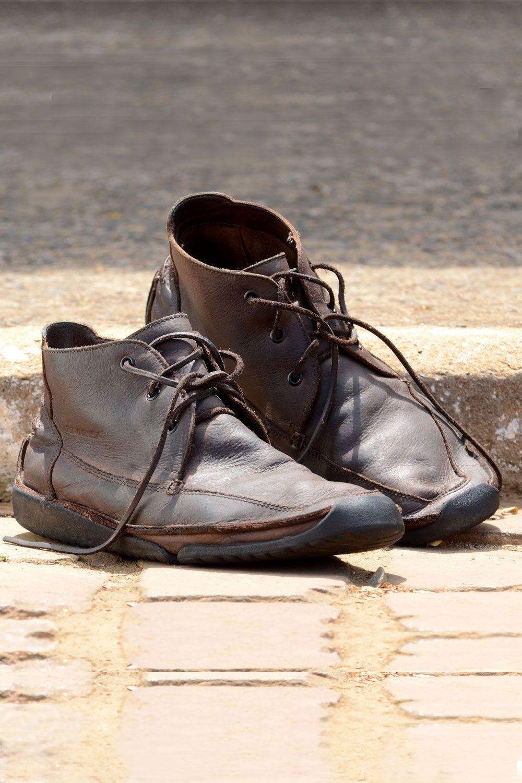 68ae622e7e Calçados e Acessórios Masculinos em couro | Shoes | Botas masculinas ...