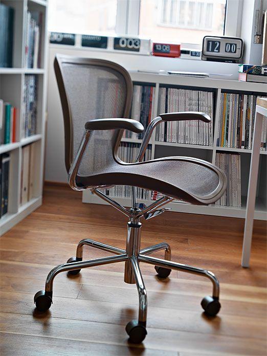 Drehstuhl Annett - Designer Bürostühle sofort lieferbar   cairo.de ...