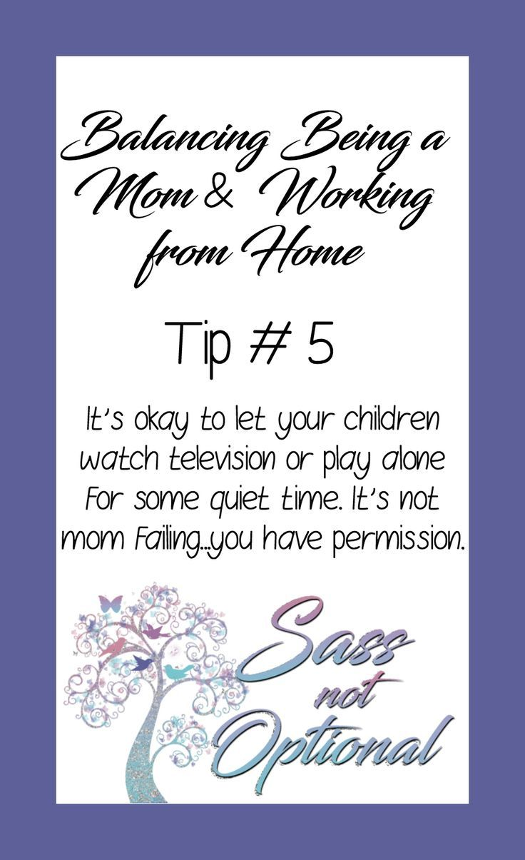 Are you a work from home mom, considering an at home