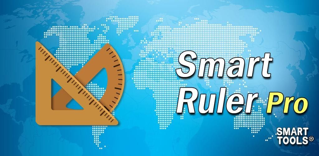 Smart Ruler Pro v2 6 9 Full Unlocked Paid APP Download Free Smart