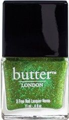 The Polish Jinx: Butter London Holiday Exclusives - Swinger