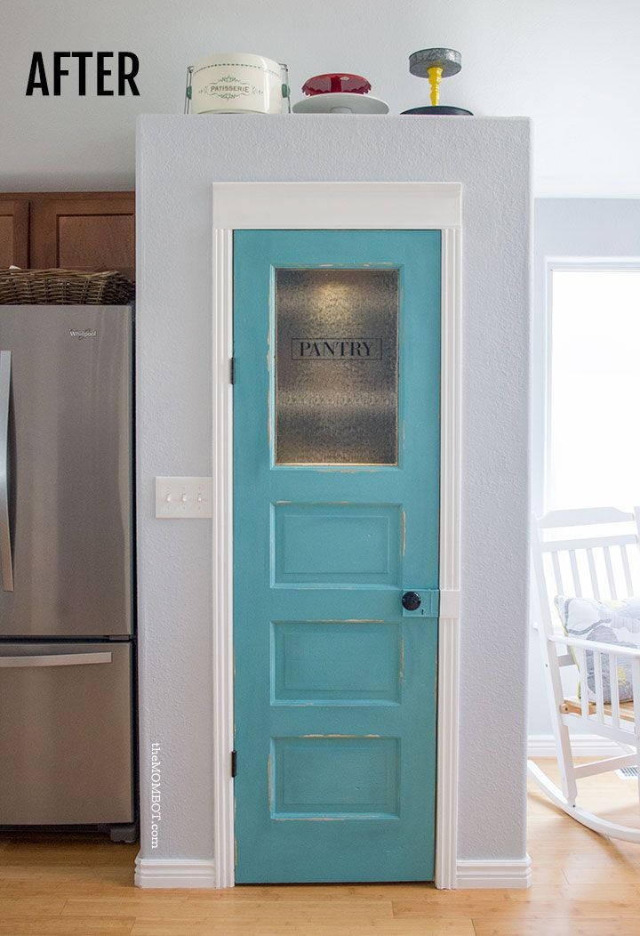 Laundry Room Door Ideas Frosted Glass