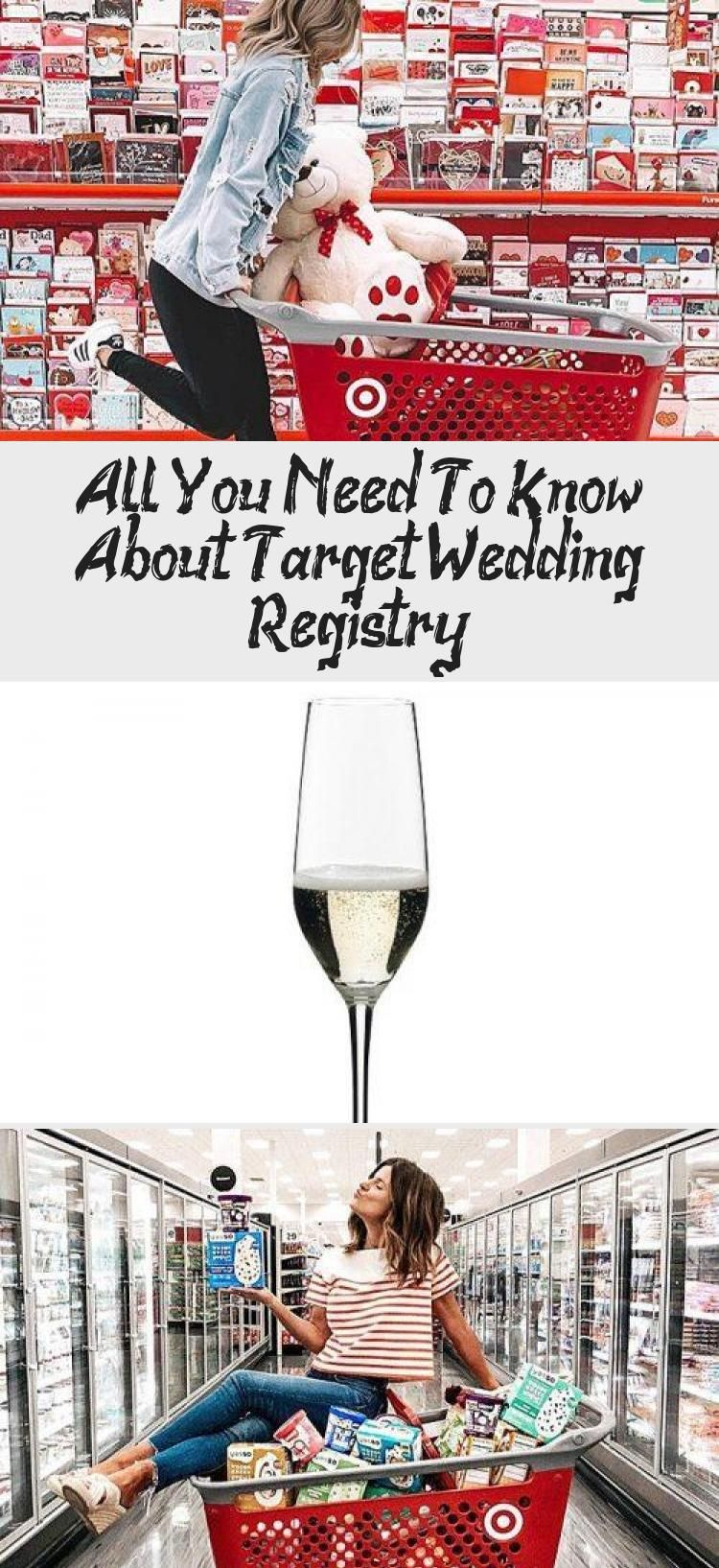 All You Need To Know About Target Wedding Registry