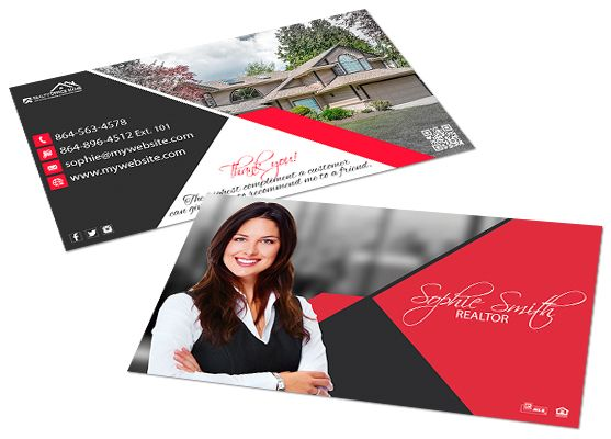 real estate business cards rsd bc 124 real estate business cards