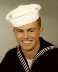 Honoring USNavy PO1 David Allen Wilson, died 1/14/1969 in South Vietnam.