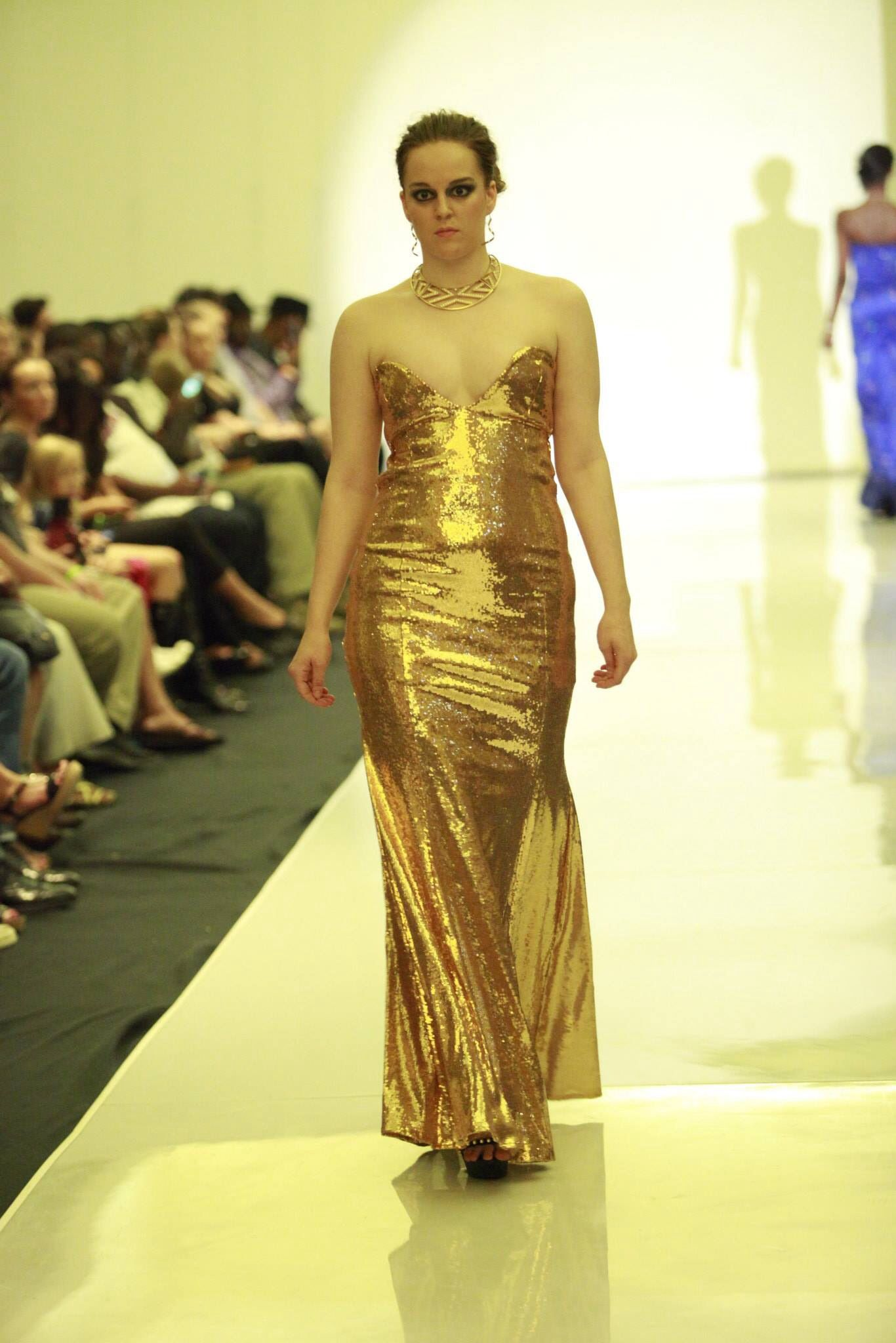 Gold sequin mermaid spring collection pinterest spring