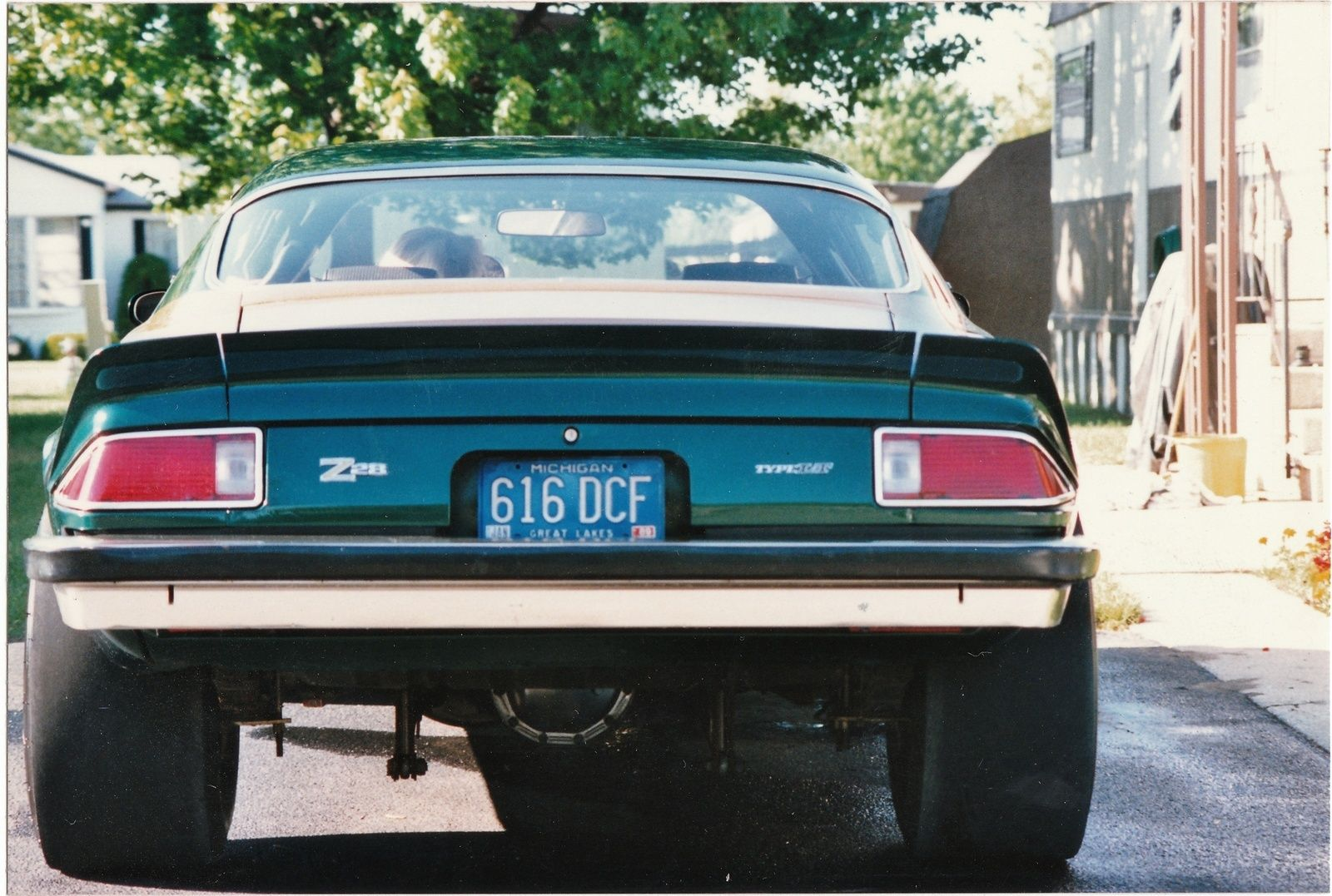 Cars 1974 chevrolet camaro pictures cargurus