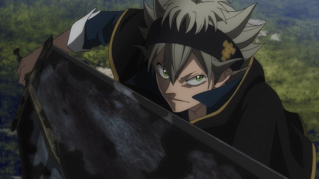 Black Clover May Have Formally Commenced Its Hugest Arc In The Anime To Date However Fans Were Astounded To See Th Black Clover Anime Black Clover Manga Anime