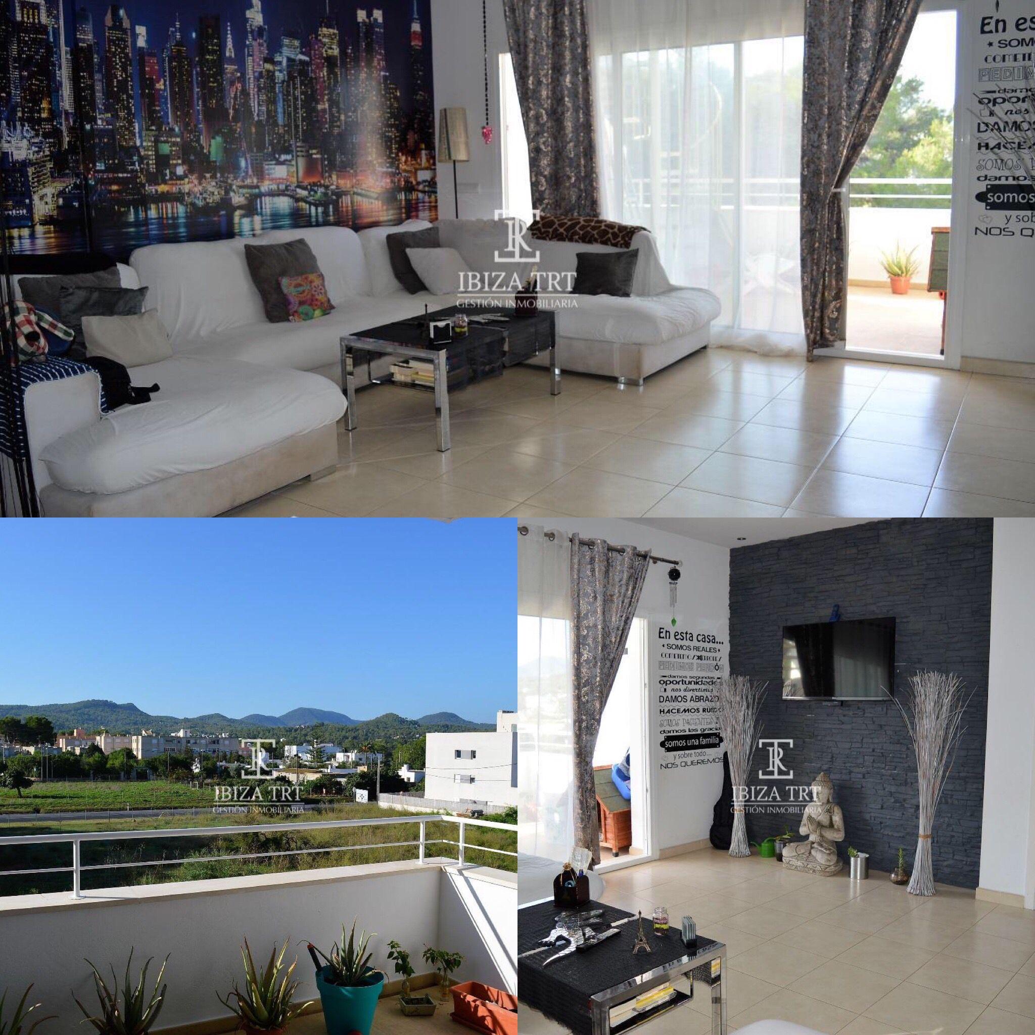 Todas Las Comodidades Por Solo 900 Euros Al Mes 2 Habitaciones Garaje Solarium Y Limpieza Incluida Alquiler Anual Ven A V Alquiler Pisos Inmobiliaria