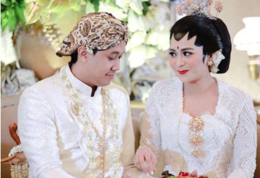 Berjalan Khidmat, Pernikahan Adik Nagita Tak Dihadiri Raffi?