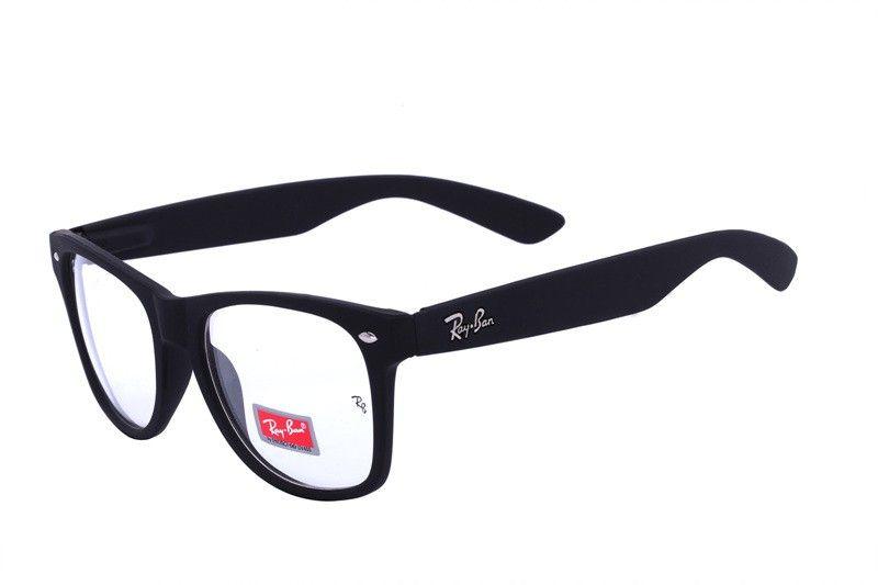 ray ban wayfarer sunglasses clear lens