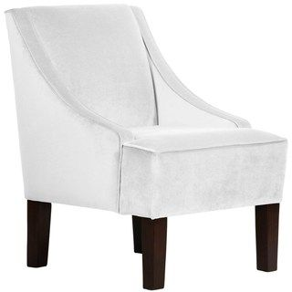 Best Skyline Furniture Custom Accent Chair In Micro Suede 640 x 480
