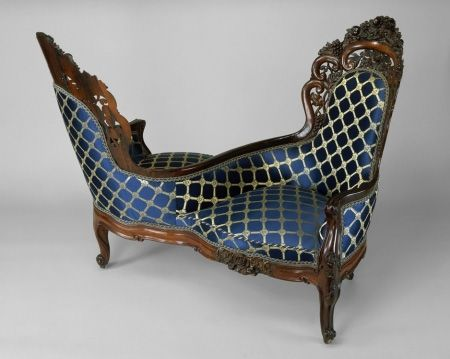 Attractive I Would Love This Tete A Tete Chair In My Foyer! But Would Change The