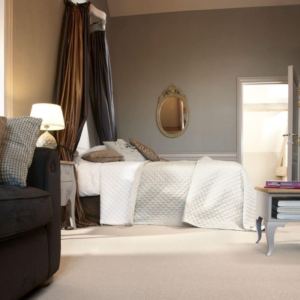 15 Classy Elegant Traditional Bedroom Designs That Will: Elegant Luxury #bedroom / #interior / #design