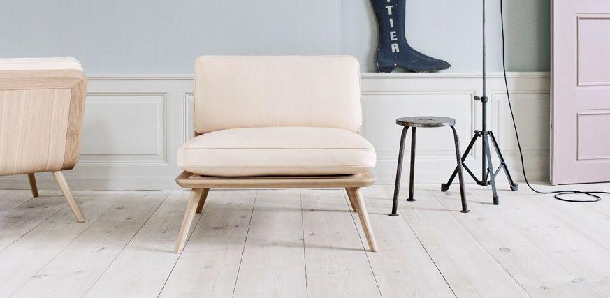Scandinavian Chair Designs |