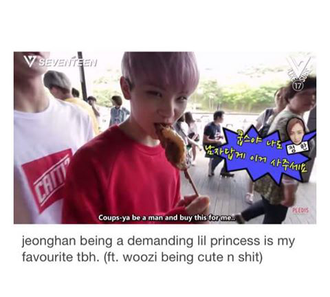seventeen, jeonghan