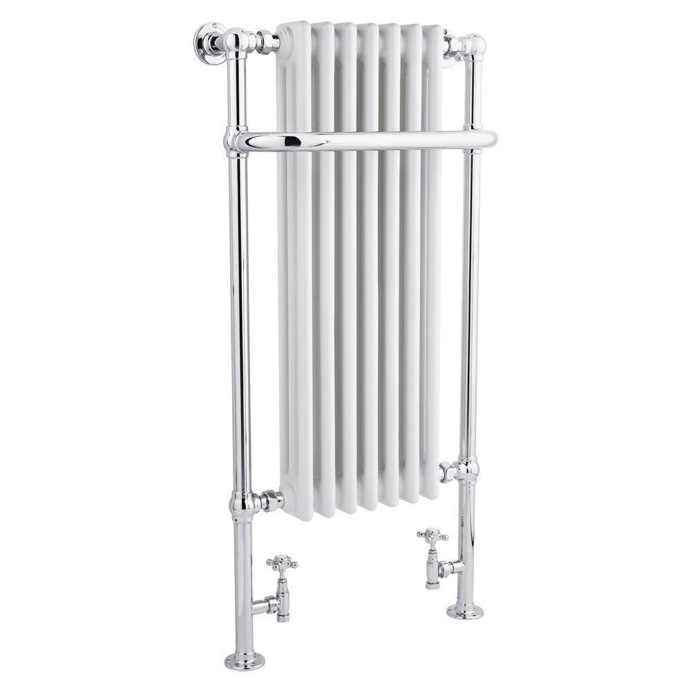Hauteur Porte Serviette Salle De Bain radiateur sèche-serviettes design rétro traditionnel hauteur