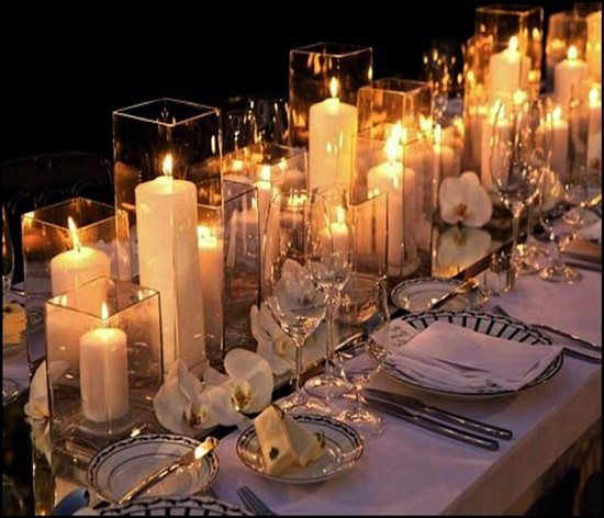 Wanted Glass Candle Vases Wedding Planning Discussion Forums