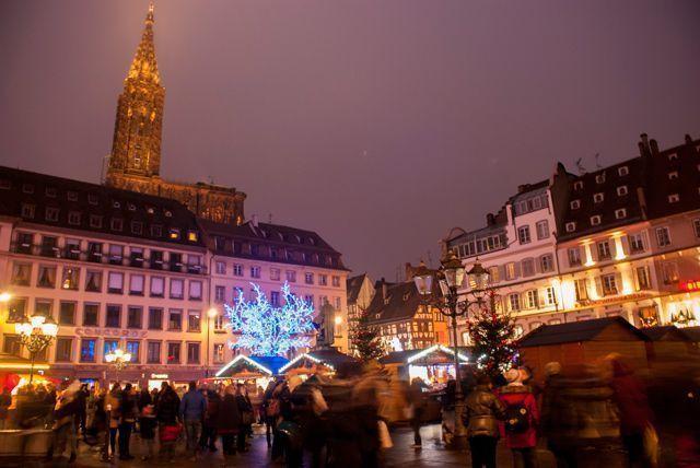 Horarios Y Aperturas 2019 Del Mercado De Navidad De Estrasburgo Descripción Y Ubicación De Los Los 10 Mercados De Advien Mercado De Navidad Estrasburgo Viajes