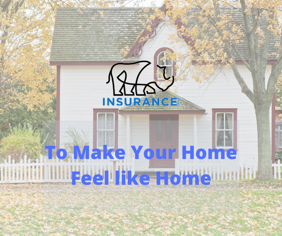 Rino Insurance Group Has Your Home Covered And Just About