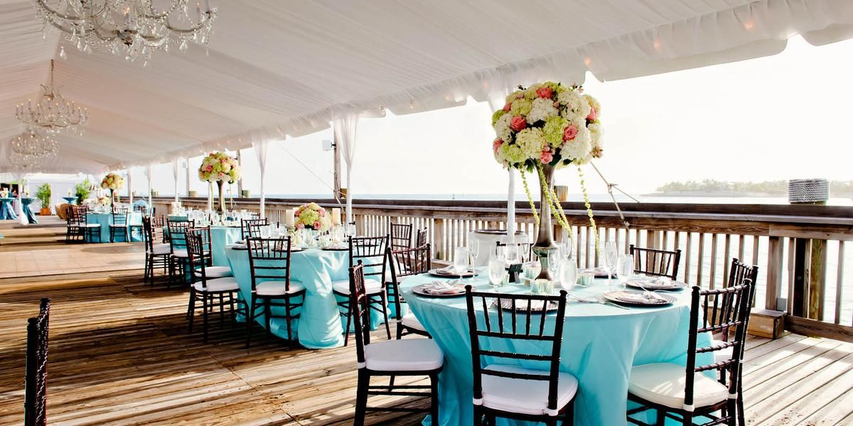 Ocean Key Resort Weddings Get Prices For Florida Keys Wedding Venues In West Fl