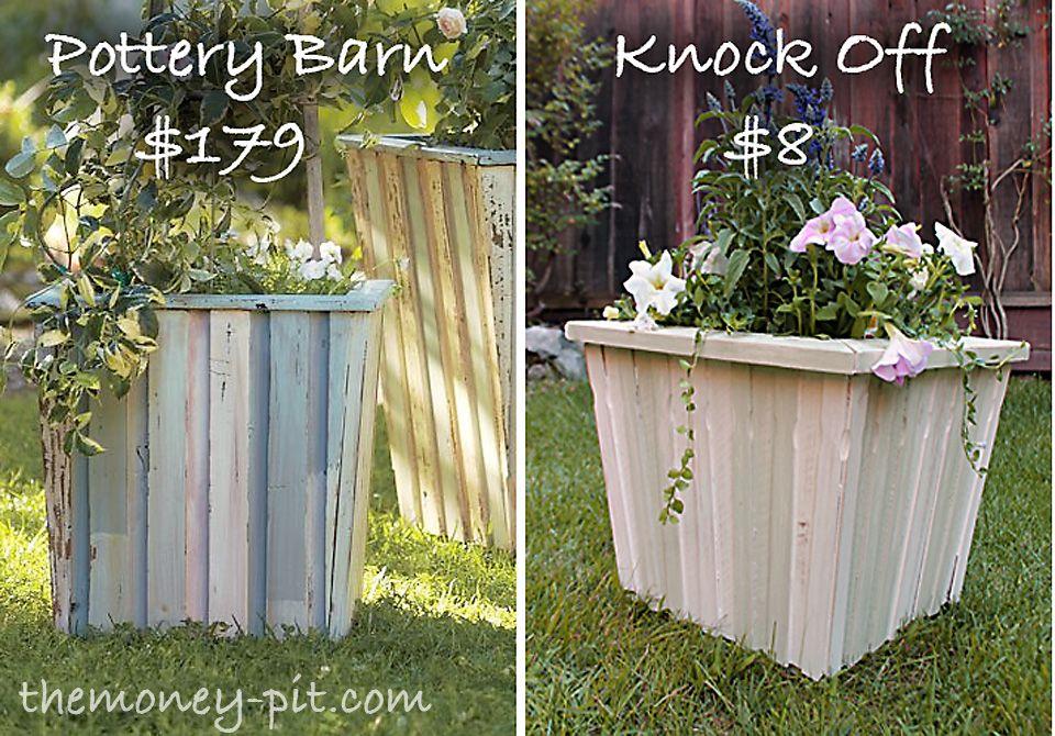 Garden Junk · Pottery Barn ...