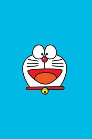 Doraemon Wallpaper for iPhone - WallpaperSafari