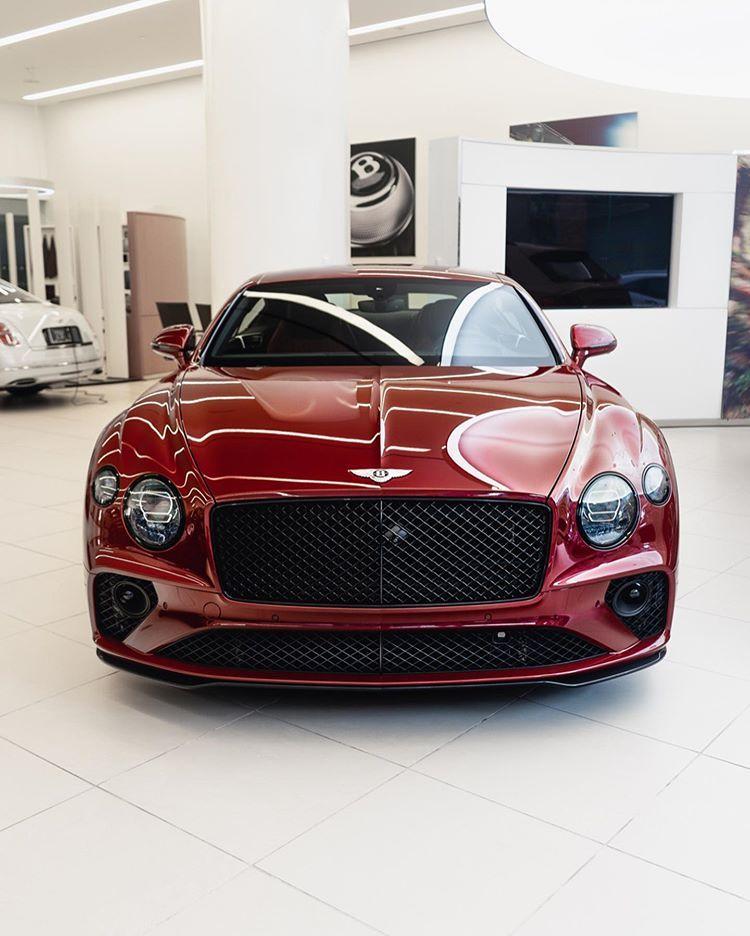 Bentley, Bentley Motors, Porsche