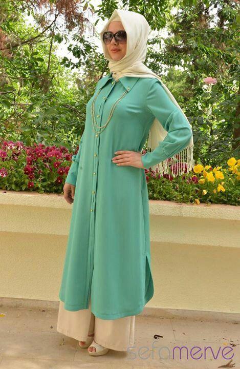 Sefa Merve Hijab Style Islamic Fashion Muslim Fashion Conservative Fashion