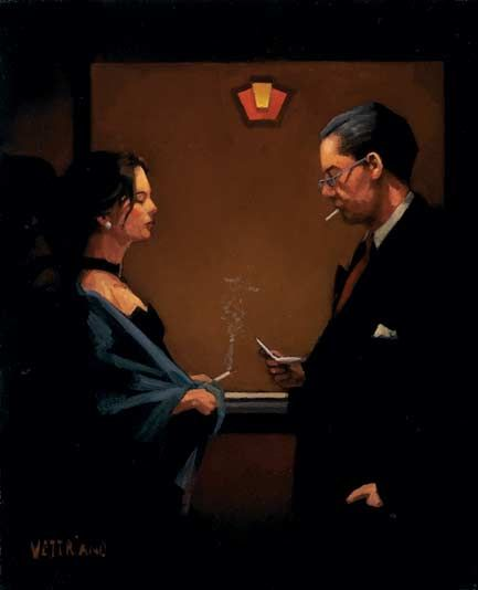 Pin By Robbie On Artists Jack Vettriano Jack Vettriano