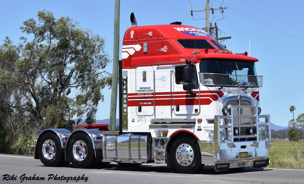Trucking Trucks, Vehicles, Engineering