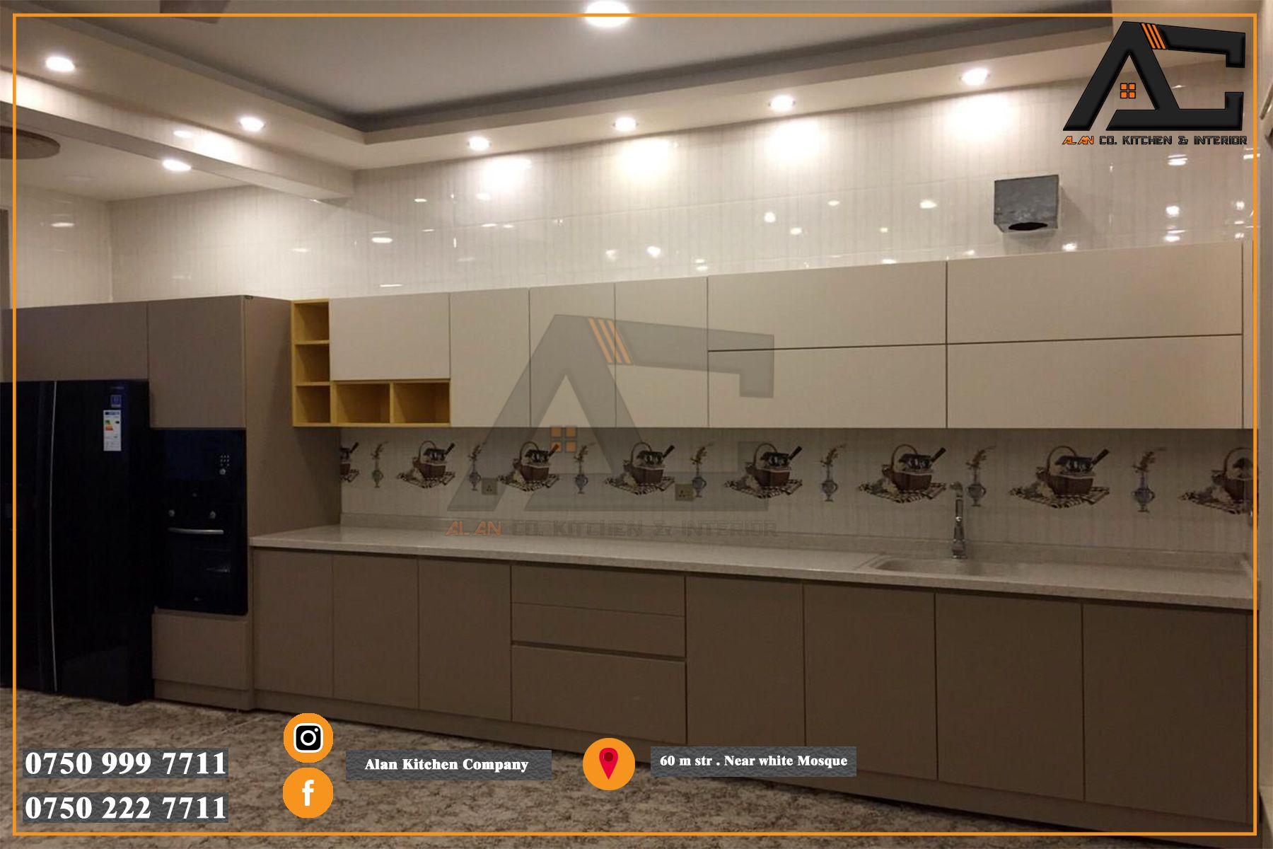 Pin By Alan Kitchen Company On Alan Kitchen Company Kitchen Company Kitchen Design Small Kitchen
