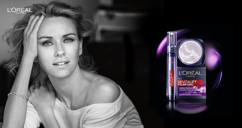 Nesta campanha 1 000 youzzers™ estão a ter a oportunidade de experimentar Revitalift Filler de L'Oréal Paris.  O 1º creme Antirrugas + Volume de L'Oréal Paris  Segue o link e sabe mais!