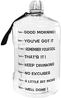 Amazon Com Cirkul In 2020 Gallon Water Bottle Hydration Bottle 1 Gallon Water Bottle