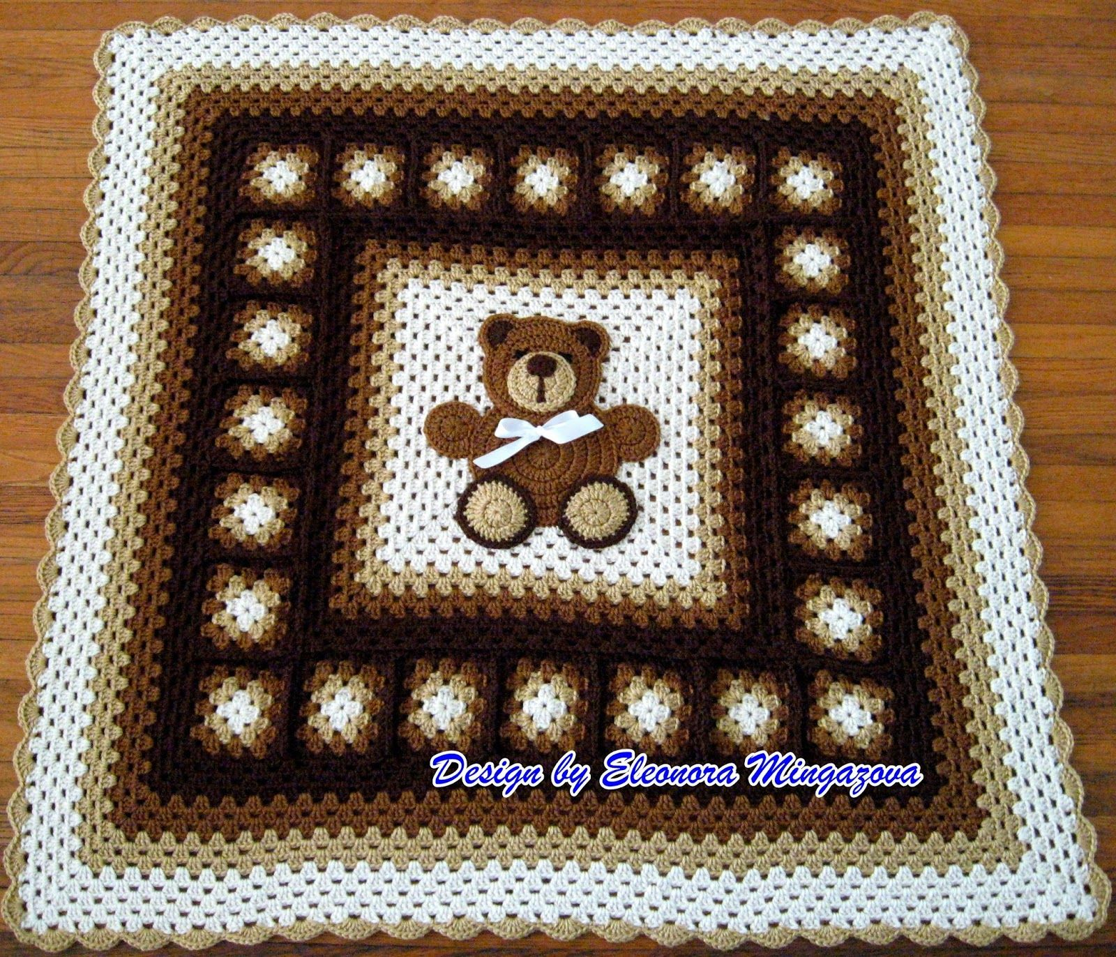 Love crochet teddy bear blanket 39 by 39 crochet patterns to find this pin and more on crochet patterns to buy love crochet teddy bear blanket by bankloansurffo Images