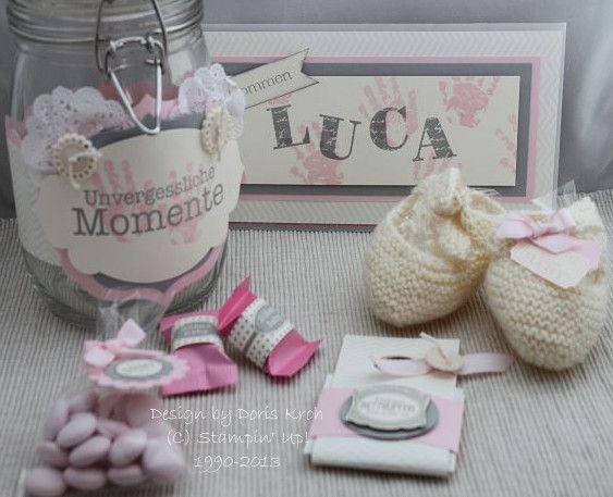weckglas als geschenk zur geburt geschenke baby geburt taufe windeltorte pinterest. Black Bedroom Furniture Sets. Home Design Ideas