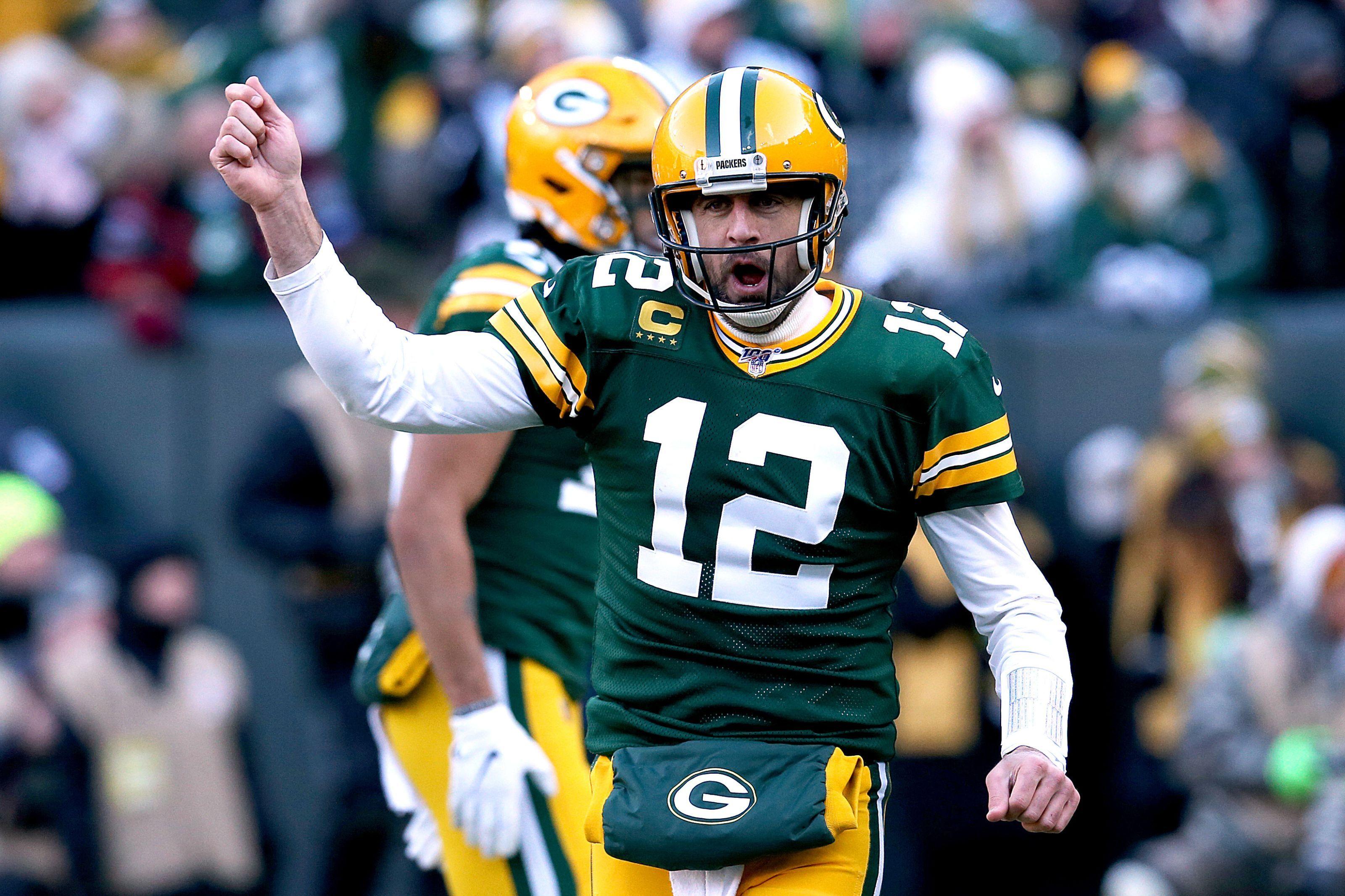Green Bay Packers V Minnesota Vikings 3 Bold Predictions National Football League News Nfl News National Football National Football League