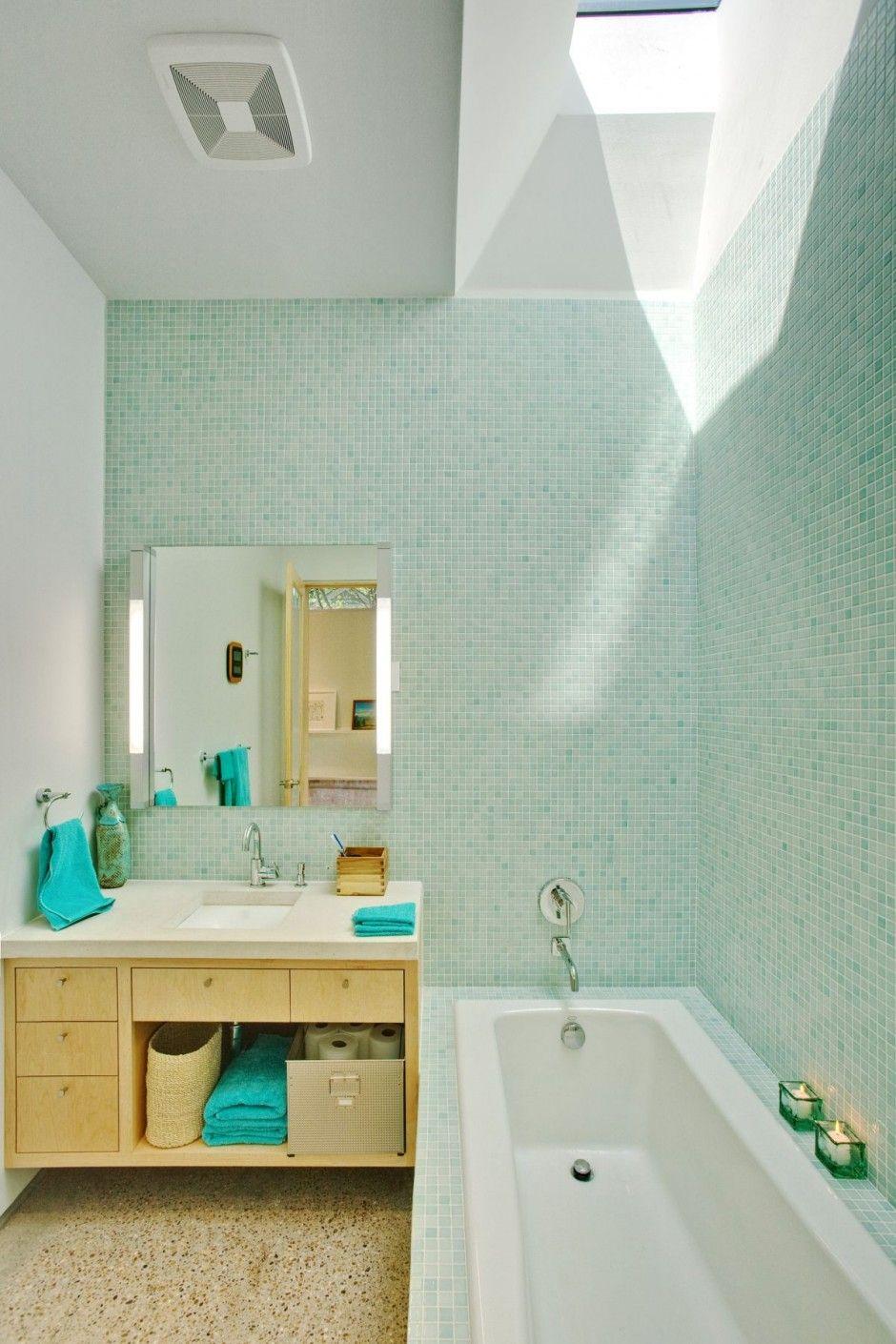 Banheiros – Detalhes que fazem a diferença | Banheiro | Pinterest ...