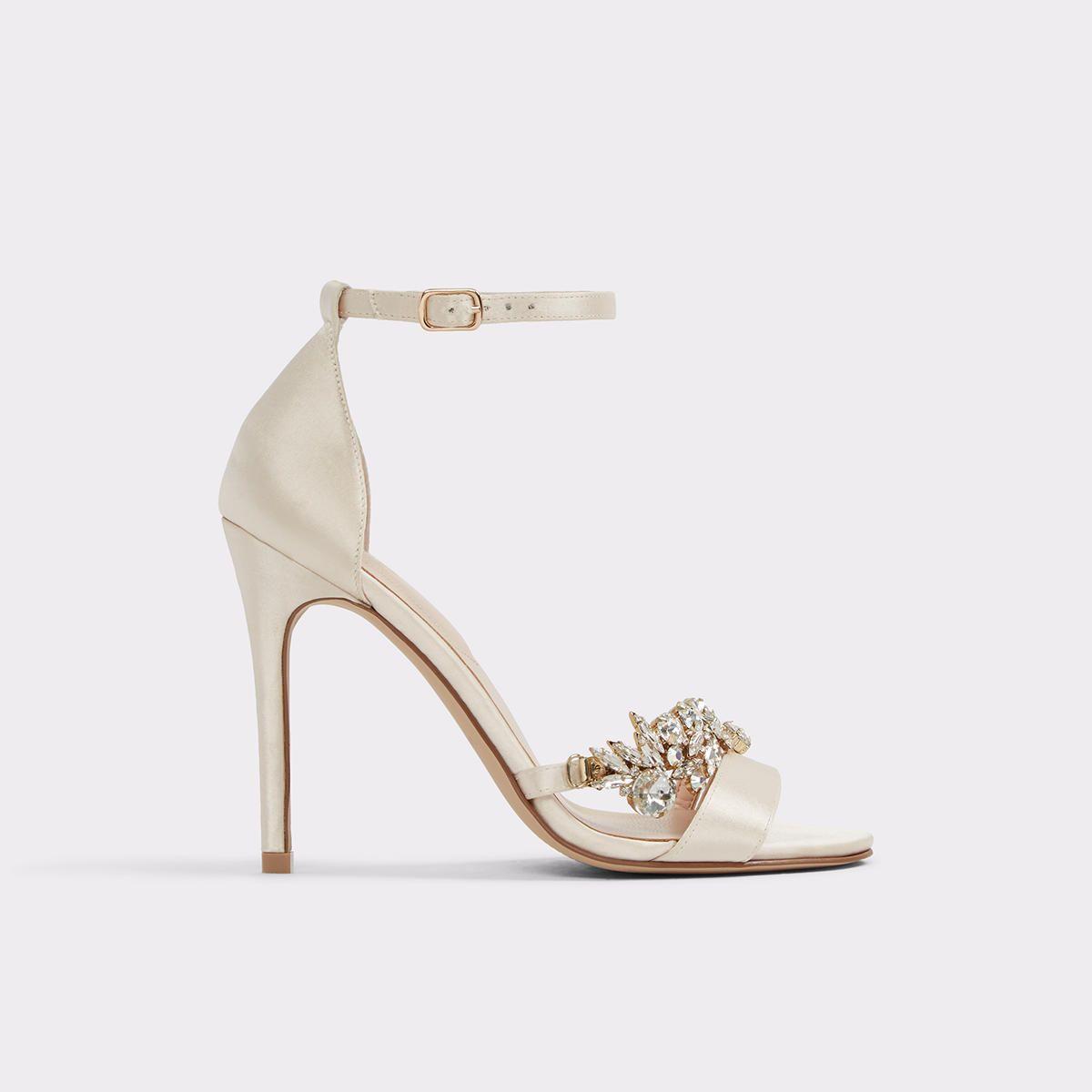 Bridal Shoes Aldo: Affordable Wedding Shoes