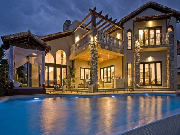 tuscan rustic homes | Tuscan Style Homes Design : Create ...