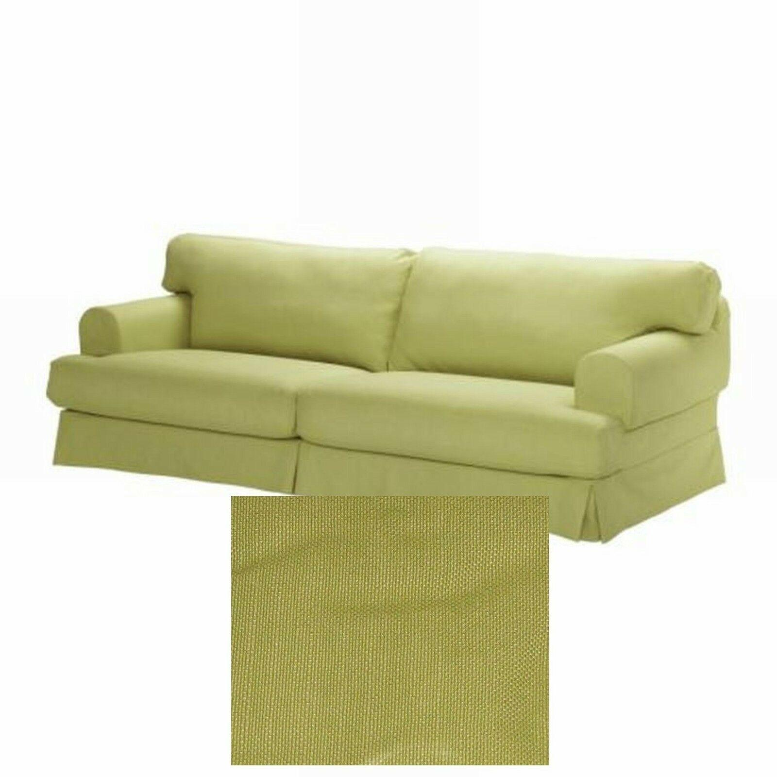 IKEA Hovas SLIPCOVER Sofa Cover KALLVIK Källvik LIGHT