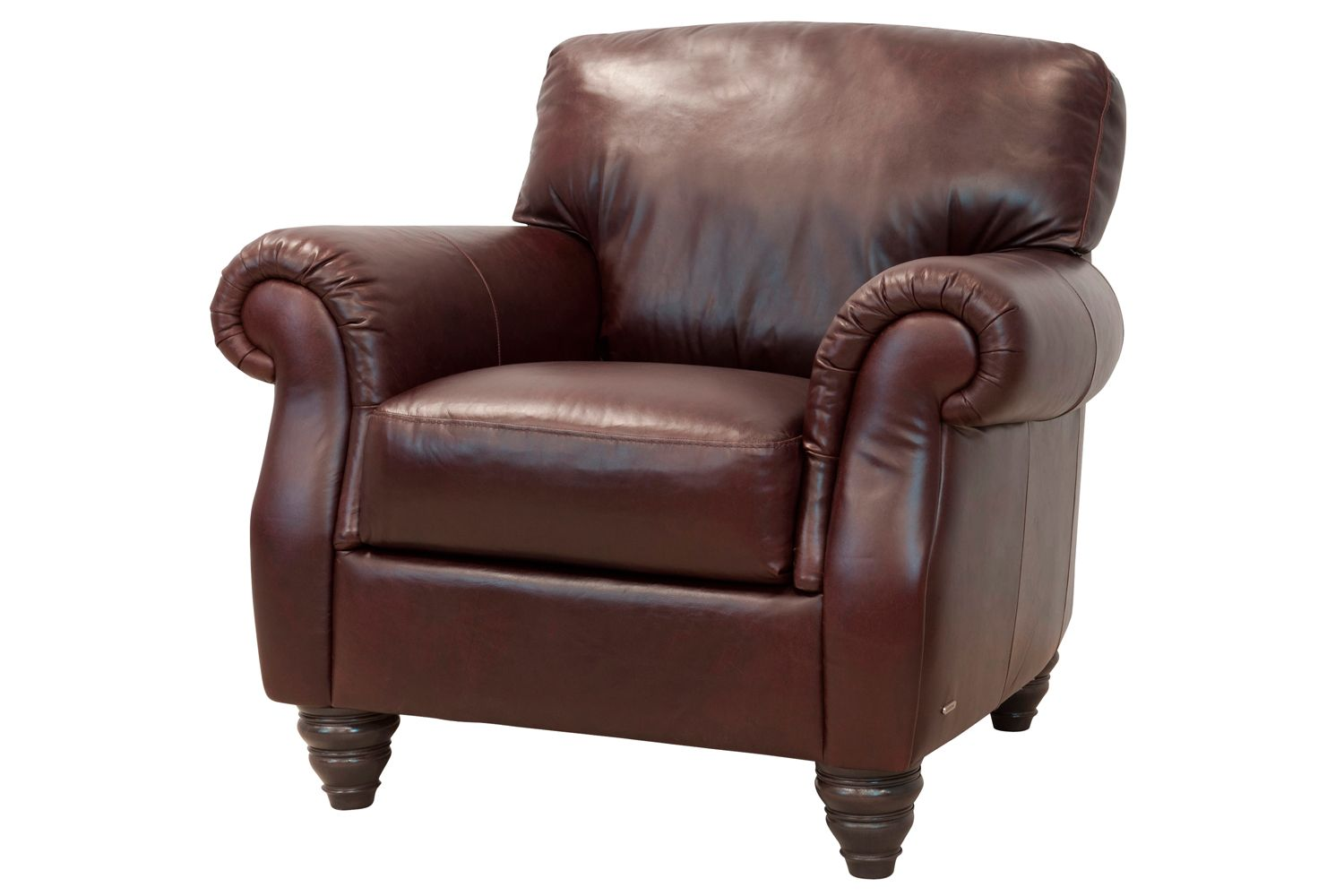 Salgari Leather Chair From Harvey Norman Ireland Leather Sofa