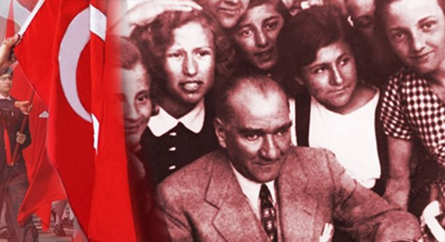 Atatürkçü Gençlerin Özellikleri