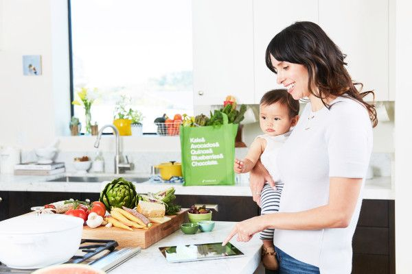Instacart nabs Google execs as VPs of engineering and corp