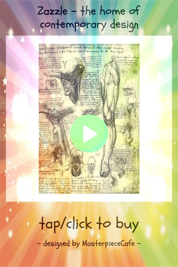 Human Anatomy Larynx Leg Leonardo da Vinci PosterVintage Human Anatomy Larynx Leg Leonardo da Vinci Poster The ravens have their own name personality associations sigil a...
