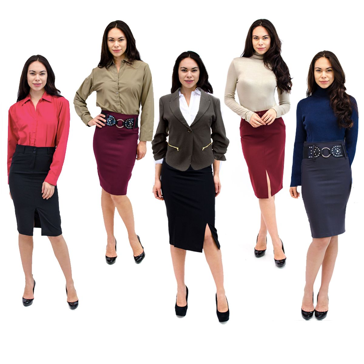 783862e7c8 Popular Dress Code Business Attire Bank Teller Dress Code Dressing ...